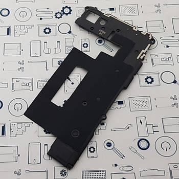 Накладка платы LG Q6 Alpha оригинал с разборки