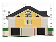 Проектирование домов, коттеджей, особняков и строительные услуги по Черновцах и по Черновицкой области, фото 1