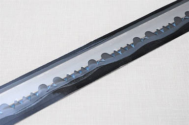 Полотно професійне лучкової пилки Bellota 4545-30PROF.B американська заточка 762мм