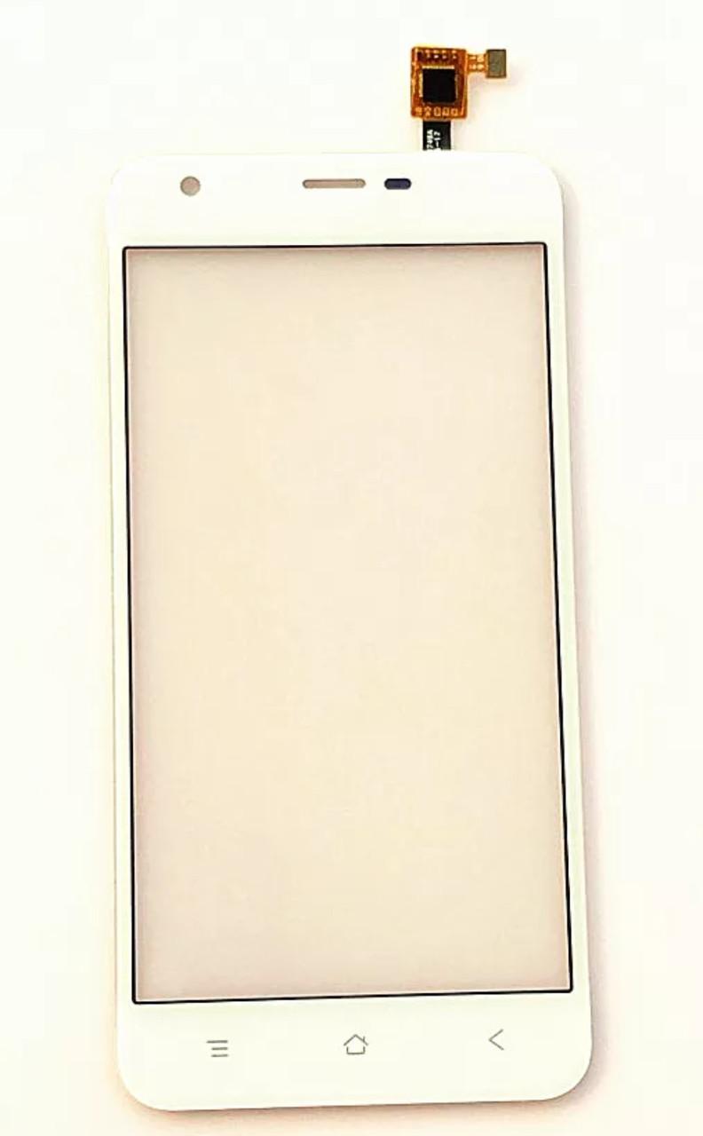 Touchscreen (сенсор) для смартфона Blackview A7 Білий