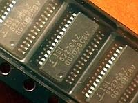 ISL6227 / ISL6227C / ISL6227CAZ - dual ШИМ контроллер питания