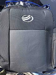 Чехлы Elegant на сидения ЗАЗ ZAZ Славута с 1999-2011 автомобильные модельные чехлы на для сиденья сидений