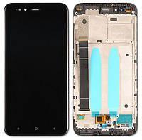 Дисплей для Xiaomi Mi Max 2 + touchscreen, черный