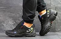 Кроссовки Adidas AX2, черные