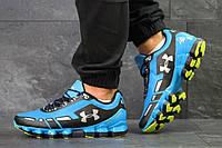 Кроссовки Under Armour Scorpio, синие с черным