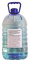 Универсальное антибактериальное средство Crystal Performance для всех видов поверхностей и сантехники - 5 л.