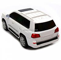 Машинка игровая автопром на радиоуправлении Lexus LX570 (8812), фото 4