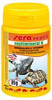Корма для рептилий и черепах