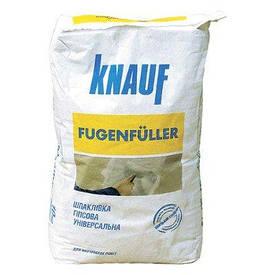 Шпаклевка гипсовая KNAUF Fugenfuller для швов (25 кг)