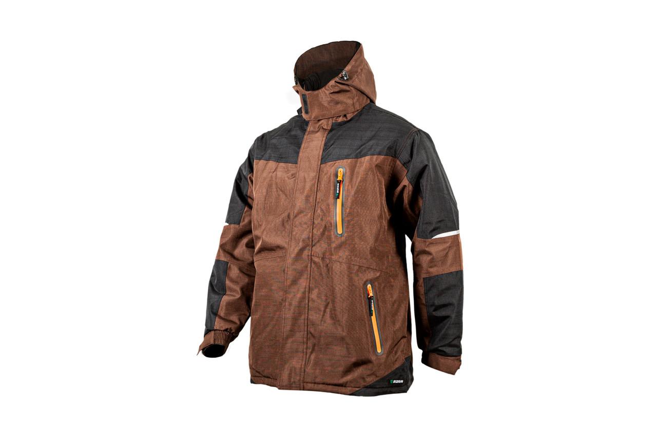 "Куртка рабочая ""LERWICK"" Sizam утепленная"