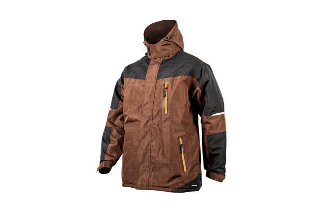 "Куртка рабочая ""LERWICK"" Sizam утепленная, фото 2"