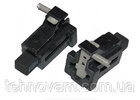 Bosch 6,2х9,5 щетки со щеткодержателями оригинал