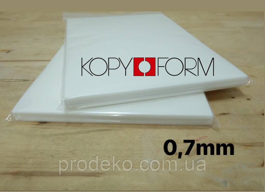 Вафельная бумага KopyForm Wafer Paper Premium A4 25 sheets