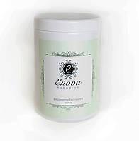 Сахарная паста ТМ Енова мягкая 1,4 кг (зеленая с ароматом бергамота)