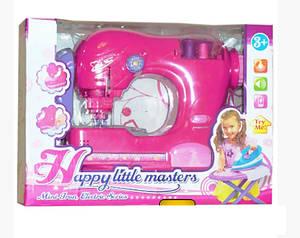 Детская швейная машинка Happy Little Masters 175439