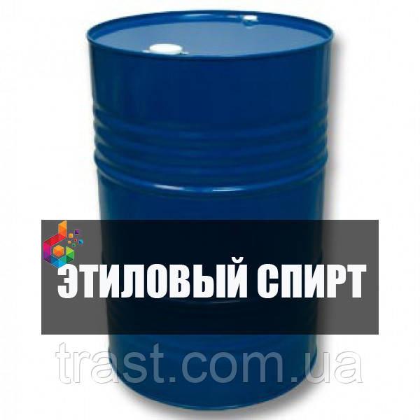 Этиловый спирт технический, 1 л
