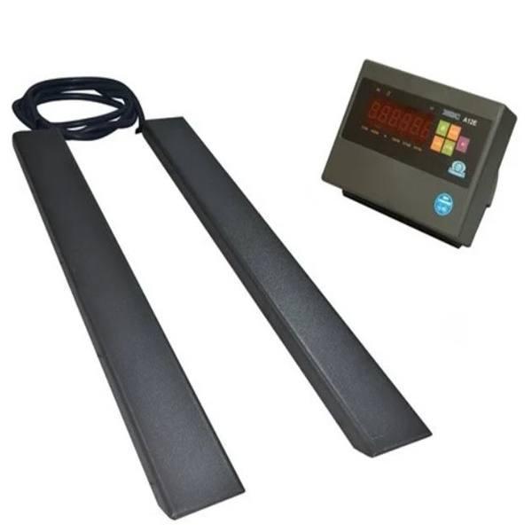 Балкові ваги (стрижневі) ЗЕВС-A12E (2000 кг)