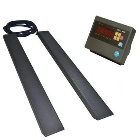 Балкові ваги (стрижневі) ЗЕВС-A12E (2000 кг), фото 2