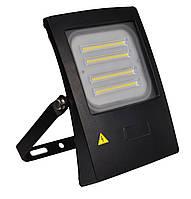 Прожектор светодиодный ЭНЕЙ Super Penguin 50Вт 4000-4500К Черный (LD-FL-50W-Super Penguin-4000-4500К)