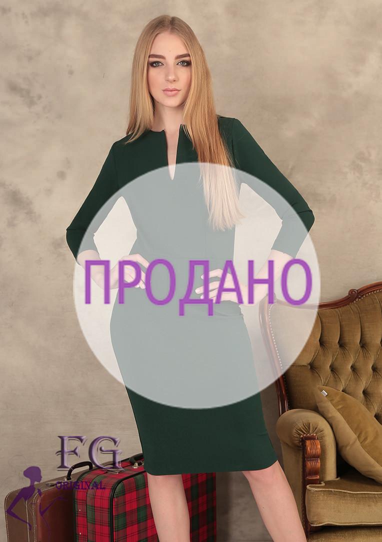 """Женское платье """"Prime"""""""