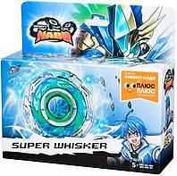 Блейд Небесный Вихрь (Super Whisker) с пусковым устройством, Стандарт, Infinity Nado