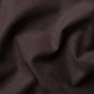 Меблева тканина Diva 108 Espresso, штучна замша