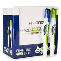 Коректор ручка 10 гр. AIHAO № 4505
