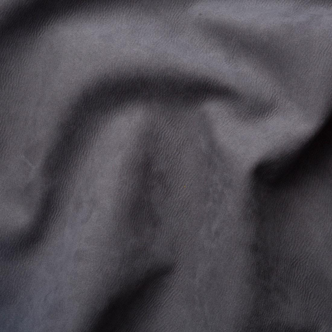 Меблева тканина Diva 113 Grey, штучна замша