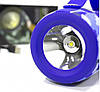 Беспроводная Bluetooth колонка Zealot S29 10W фонарик, Power Bank, радио (Blue), фото 5