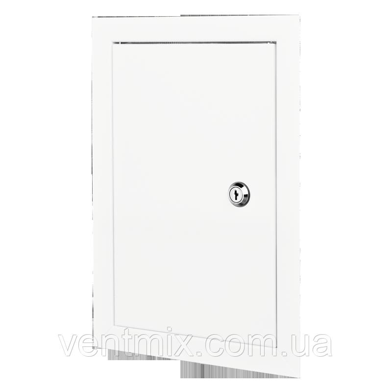 Дверцята ревізійні ДМЗ 150х300
