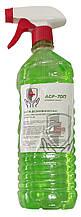 Антисептик для рук длительного действия АСР-70П 1000 мл, распылитель