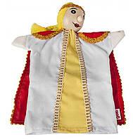 Кукла-перчатка Принцесса, Goki