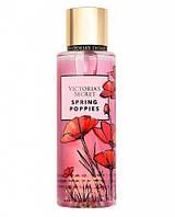 Спрей для тела Spring Poppies Victoria's Secret