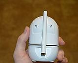 Wi-fi IP-Камера Відеоспостереження зі смартфона Відеоняня Cloud storage AP-288ZD + Безкоштовна доставка, фото 2