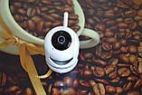 Wi-fi IP-Камера Відеоспостереження зі смартфона Відеоняня Cloud storage AP-288ZD + Безкоштовна доставка, фото 4