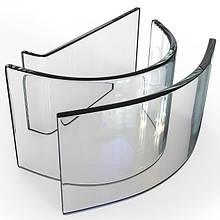 Гнутые стеклопакеты