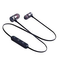 Блютус стерео гарнітура, Bluetooth stereo headset, фото 1