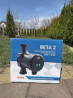 Цируляционный насос IBO BETA 2 25-60/180 (Польша)