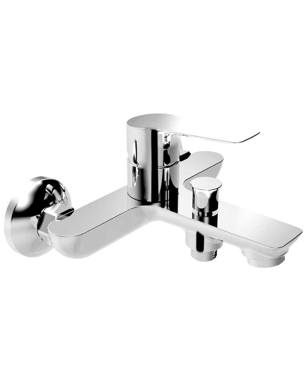 Змішувач для ванни Imprese Kucera 10105