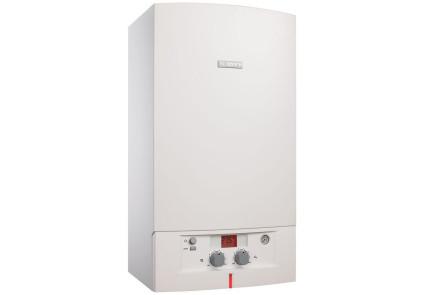 Котел газовий Bosch GAZ 4000 W ZWA 24-2 K двоконтурний, 7736901489