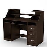 Компьютерный стол Комфорт 5 Компанит, фото 2
