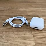 Бездротові навушники i10 TWS Оригінал mini аирподс блютус в стилі аерпоц + Бездротова зарядка в ПОДАРУНОК, фото 9