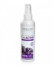Лосьйон-дезодорант для жінок - захист від запаху і поту на 24 години.
