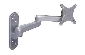 Поворотный кронштейн для телевизора от 13 до 27 CR-222 крепление настенное для тв