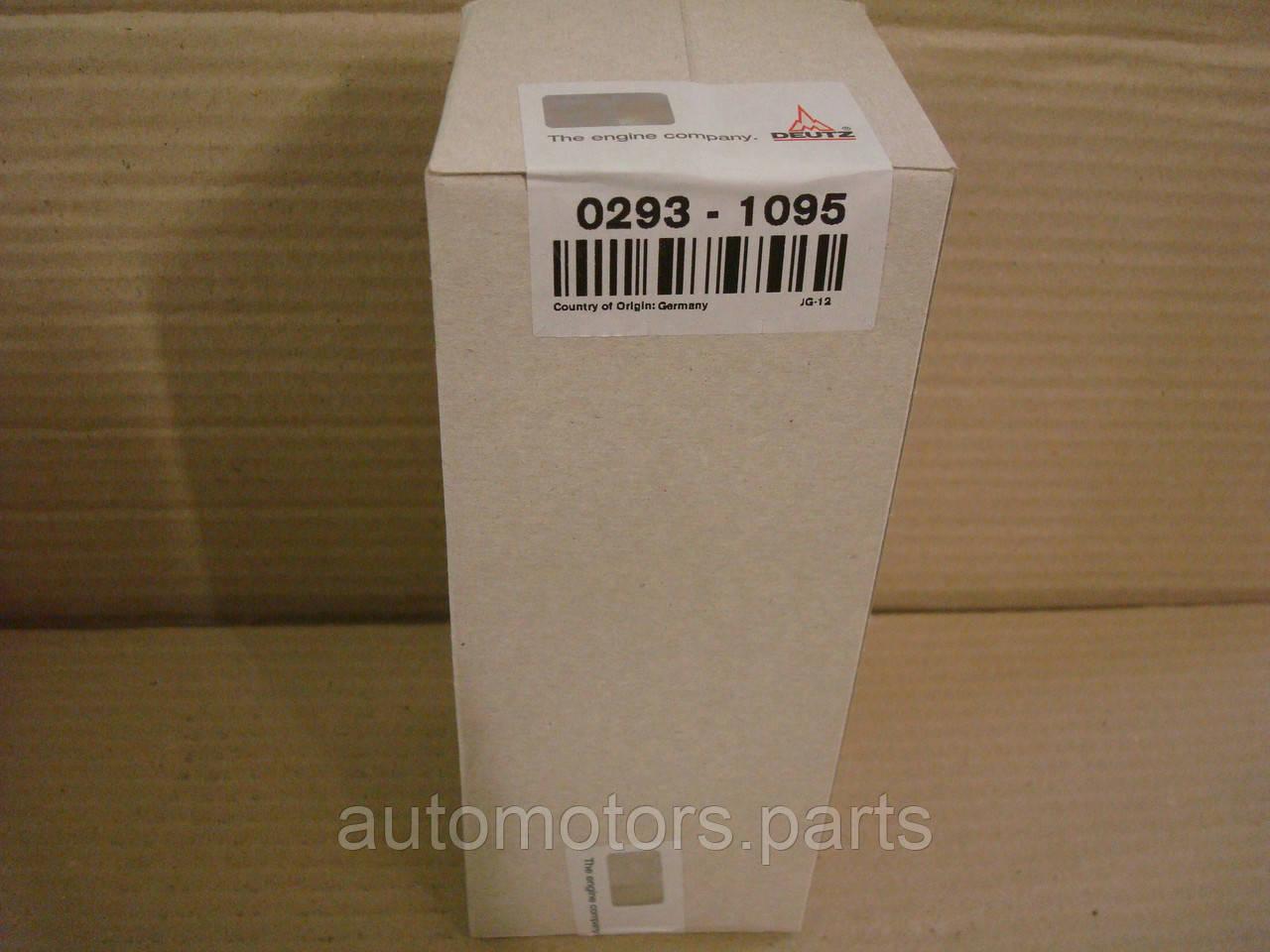 Фильтр топливный оригинал Deutz 02931095