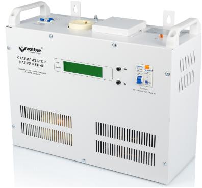 Стабилизатор напряжения СНПТО Volter™ 5.5с 125-265V
