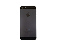 Apple iPhone 5 32Gb Black Grade C Б/У, фото 2
