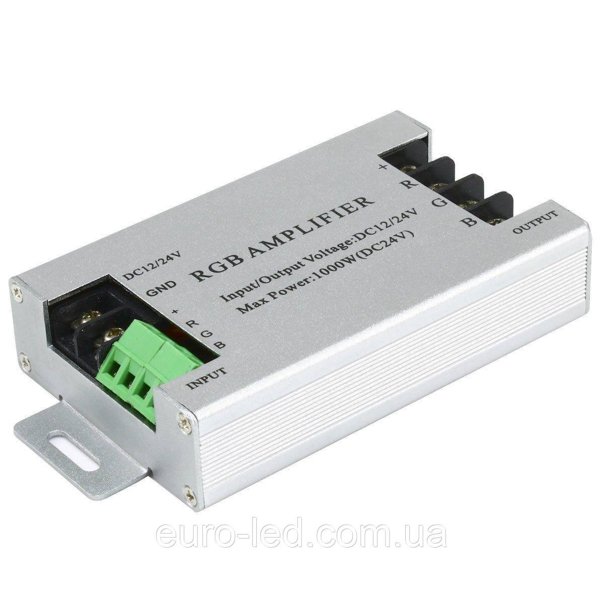 Усилитель RGB OEM AMP 30А m