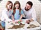 Скретч карта мира Discover & Scratch World Gold ENG Детальная скретч карта мира, фото 5