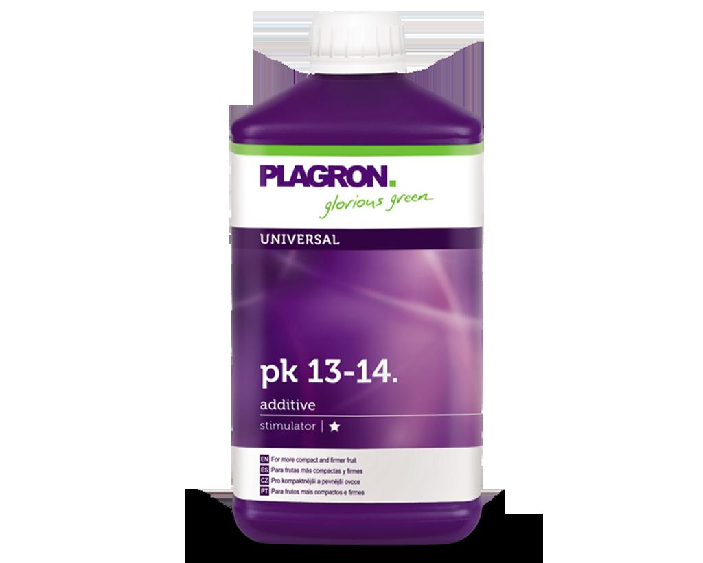 Стимулятор цветения Plagron PK 13-14 250 мл